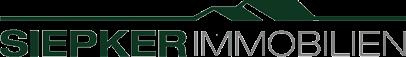 Siepker Immobilien - Logo
